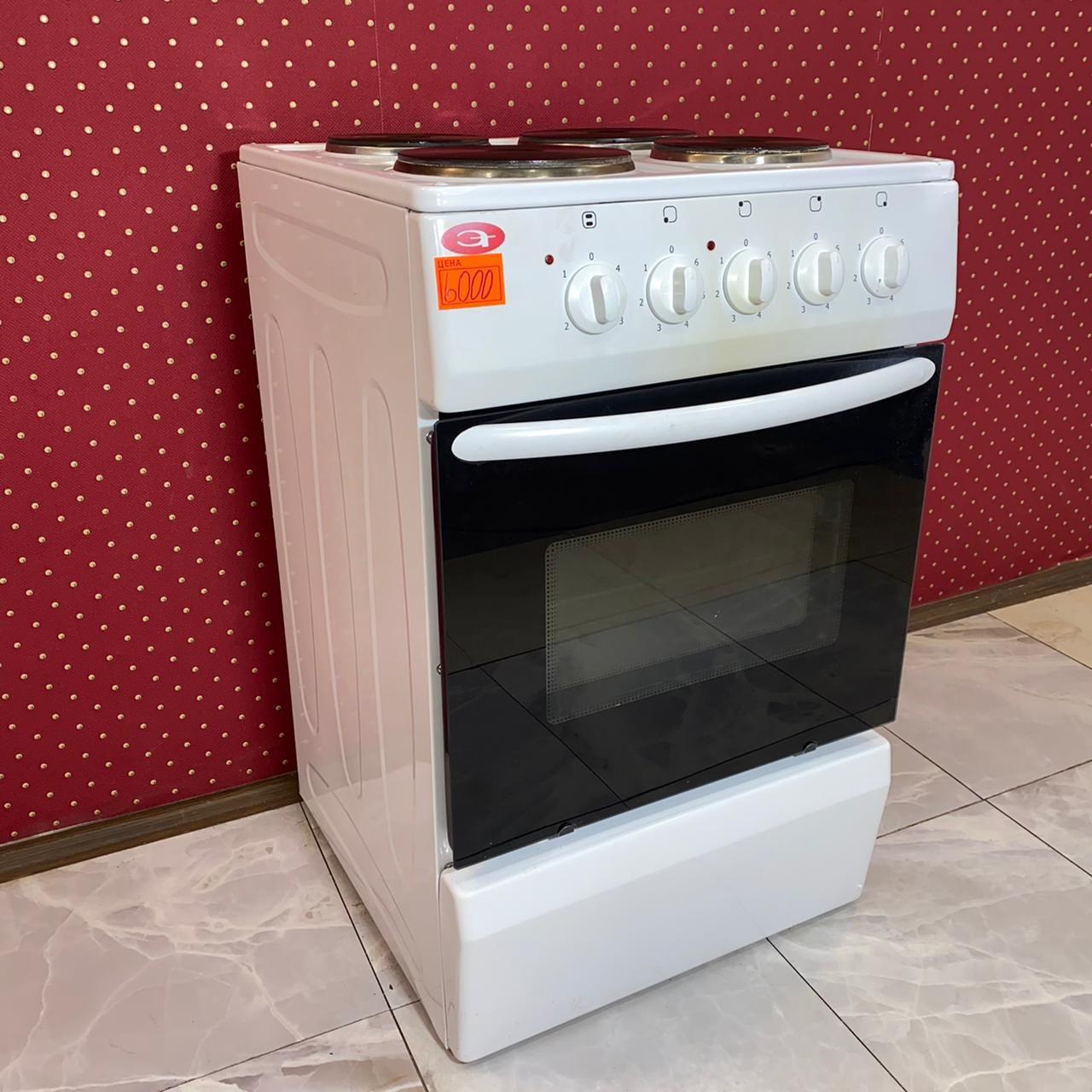 Плита электрическая  (3)